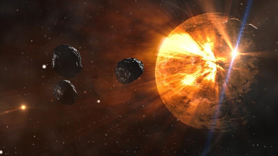 Fim do mundo é previsto novamente por numerólogo que previu outros apocalipses