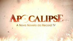 Trama bíblica vai substituir novela O Rico e Lázaro, no dia 21 deste mês
