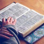 Estudar, praticar e ensinar a Palavra de Deus!