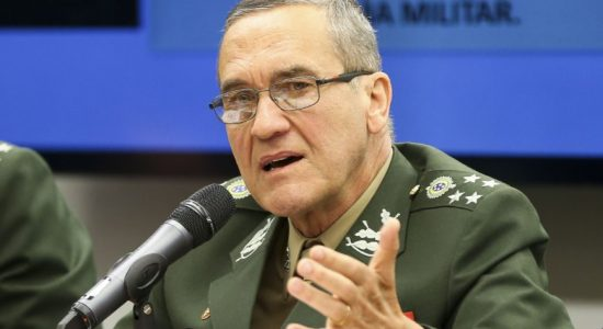General Villas Boas