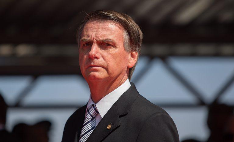 Conheça do plano de governo do candidato Jair Bolsonaro