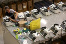 TSE avança na licitação para compra de urnas eletrônicas