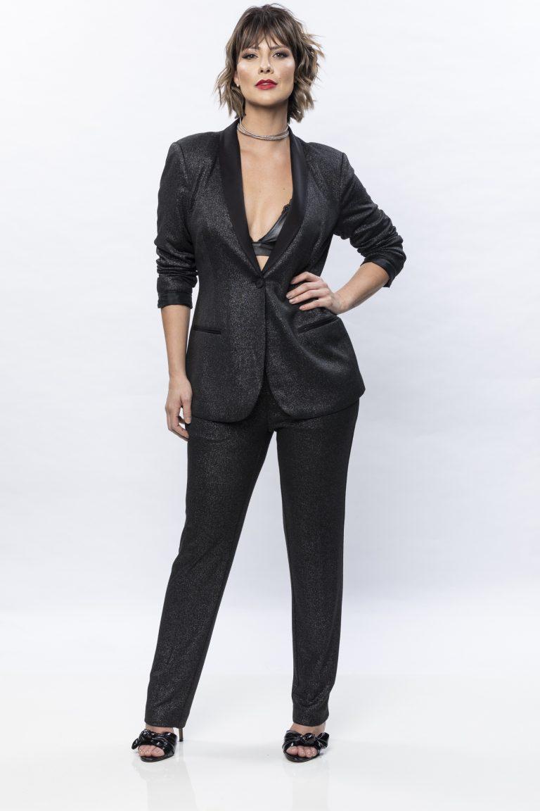 A atriz Camila Rodrigues
