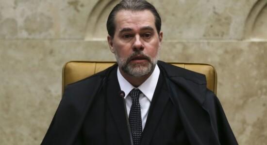 Dias Toffoli - Presidente do STF