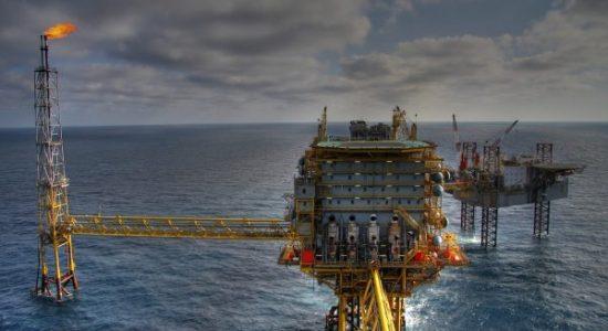 Produção de petróleo e gás bateu recorde em janeiro