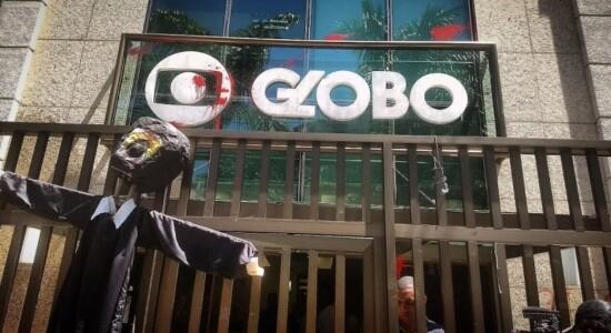Prefeitura do Rio volta a barrar veículos do Grupo Globo