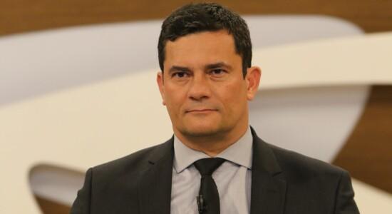Ministro da Justiça e Segurança Pública, Sérgio Moro