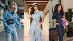All jeans: Saiba como apostar nessa tendência atemporal