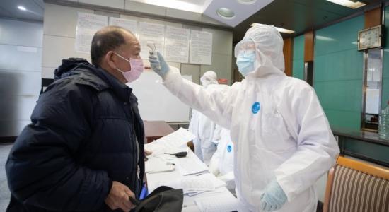China deve começar testes de vacina contra o coronavírus no segundo semestre