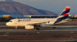 Avião faz pouso não previsto após morte de passageira