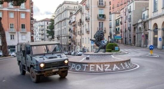 Itália quebra sequência de baixa e registra 743 novas mortes pelo coronavírus