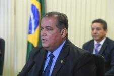 Senador Eduardo Gomes