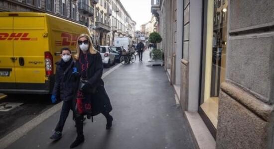OMS diz que a Europa se tornou o novo centro da pandemia de coronavírus