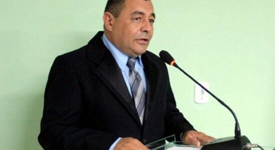 Antônio Nonato Lima Gomes