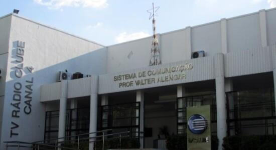 TV Clube, no Piauí