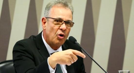 Ministro das Minas e Energias, Bento Albuquerque