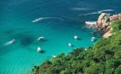 Prefeitura de Angra dos Reis fecha acesso à Ilha Grande para turistas